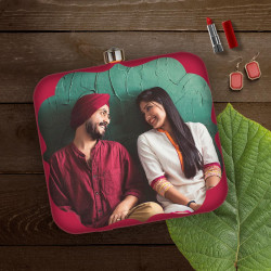 Printed Pictures Clutch (Delivery time 3 to 4 Weeks)