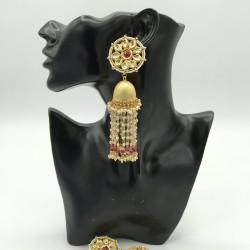 Hoodwink Earrings