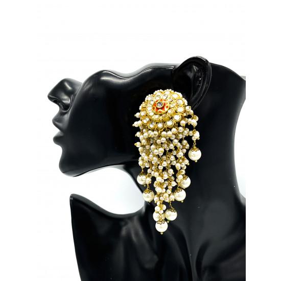 Zev Earrings