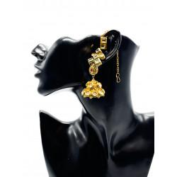 Daffodil Earrings