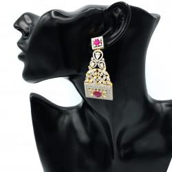Drizzle Earrings