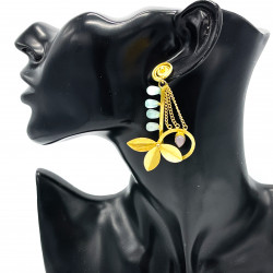 Decima Earrings