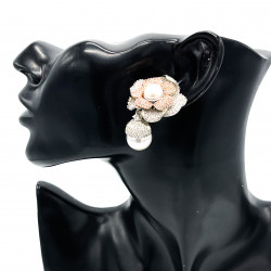 Eliora Earrings