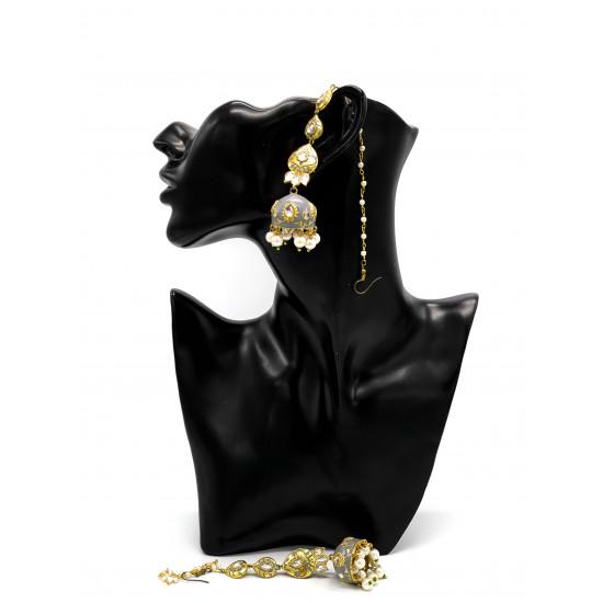 Geelorn Earrings