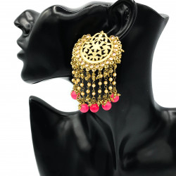 Arpina Earrings