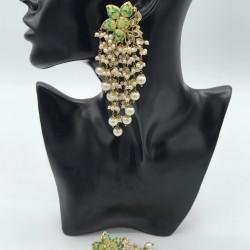 Bryony Earrings
