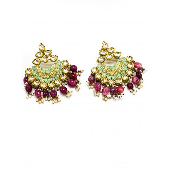 Dakevua Earrings