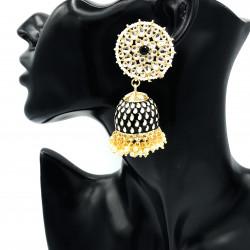 Finaly Jhumki Earrings