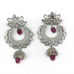 Cressida Earrings