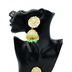 Donati Jhumki Earrings