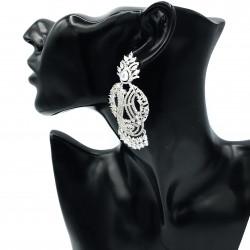 Alioth Earrings
