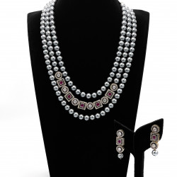 Pearl Beads Set