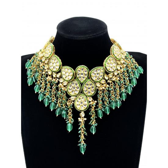 Wilderness Necklace