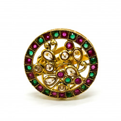 Viola Ring