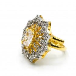 Kaboom Ring