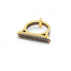 Beeline Ring