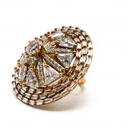 Winnie Ring
