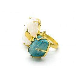 Druze Ring