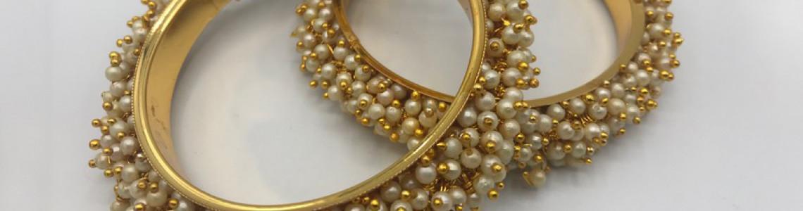 Bracelets & Bangels