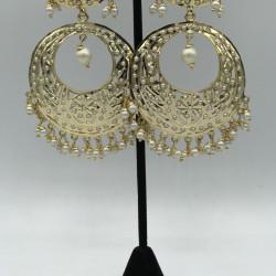 Humming Earrings