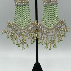 Venetian Earrings