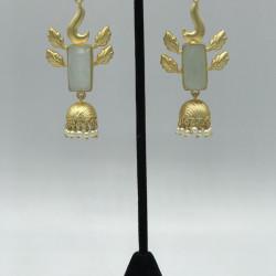 Embers Earrings