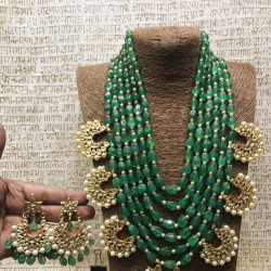 Emerald Green 6 Layer Set (Delivery time 3 to 4 Weeks)