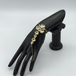 Hurricane Hand Harness