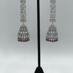 Eiffel Earrings