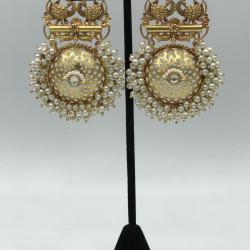 Chaplet Earrings